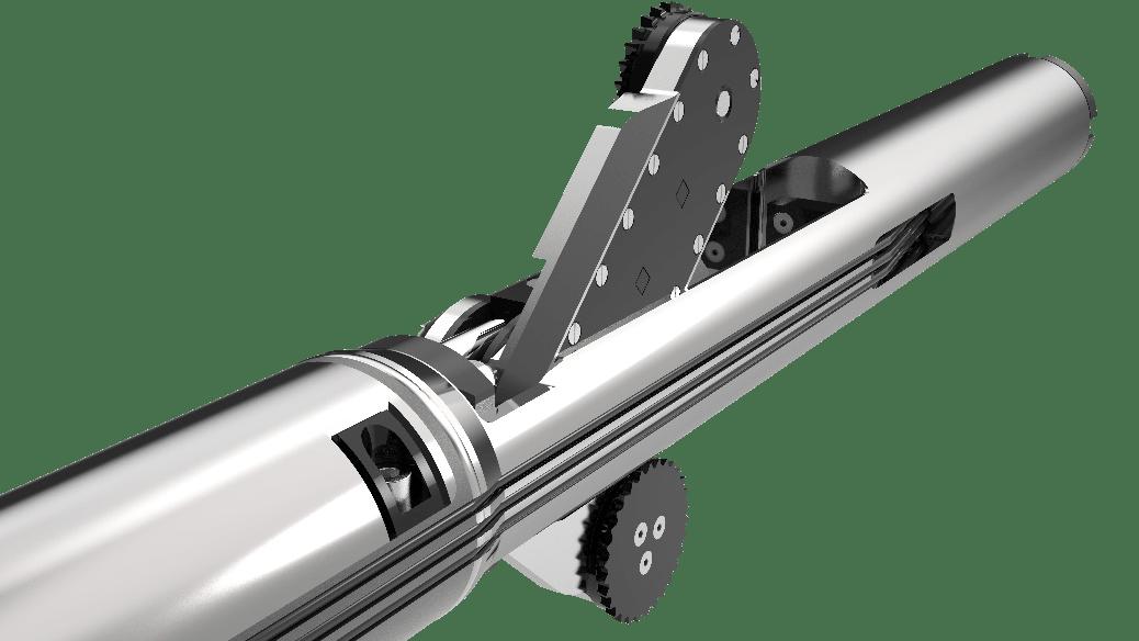 Бурлак КЭМ-54