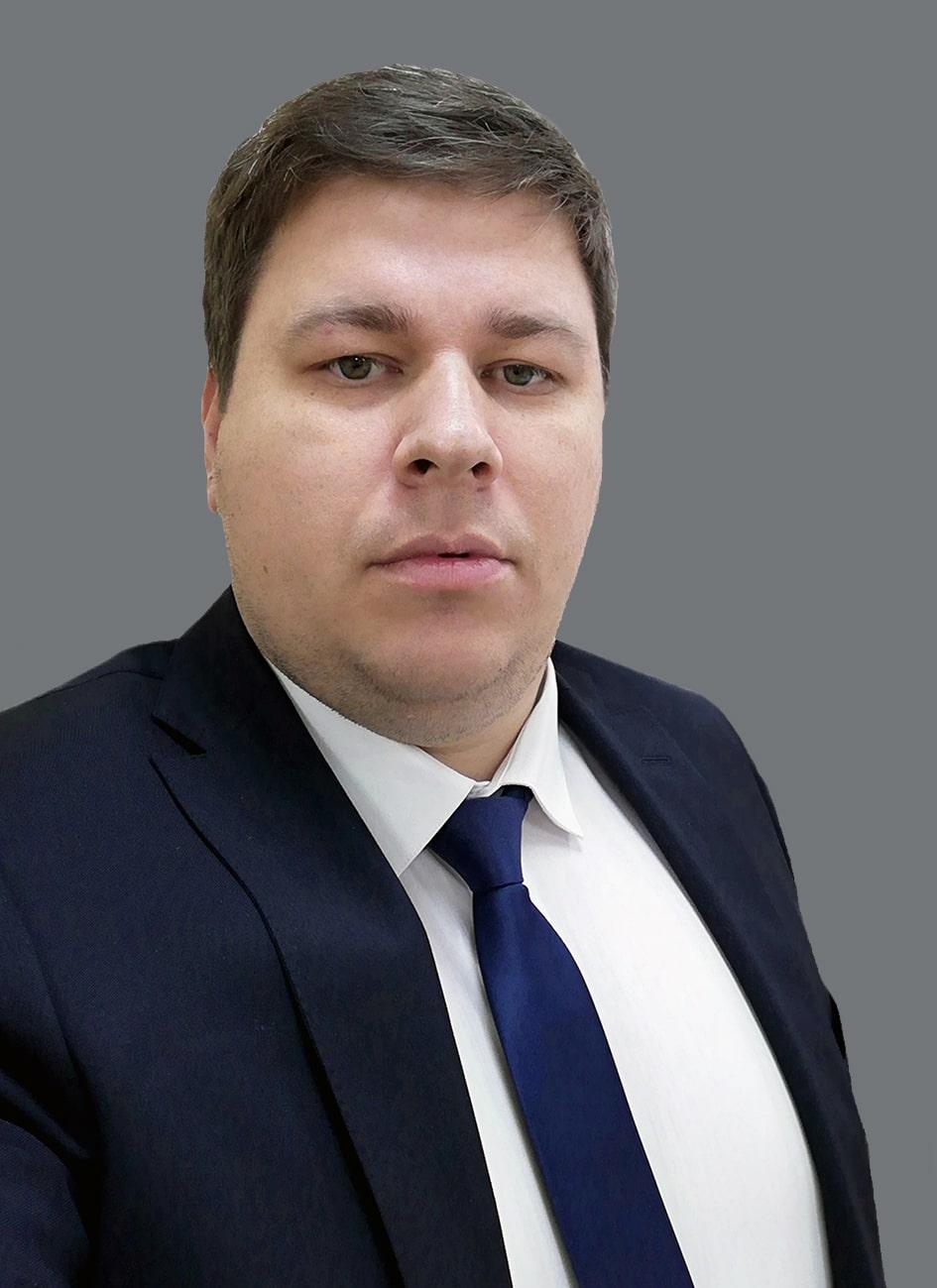 Артем Васильевич Богославцев