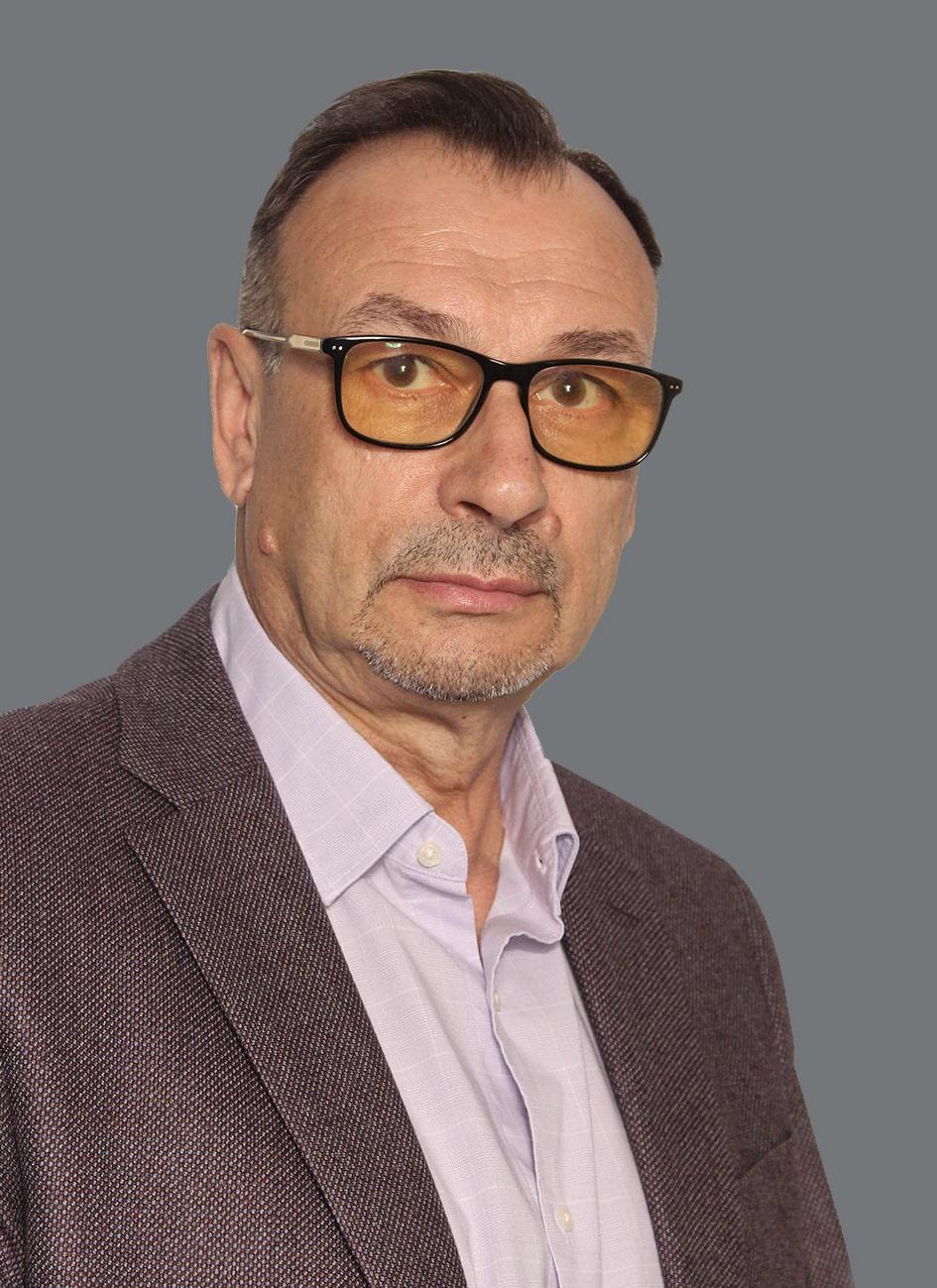 Алексей Александрович Чудновский