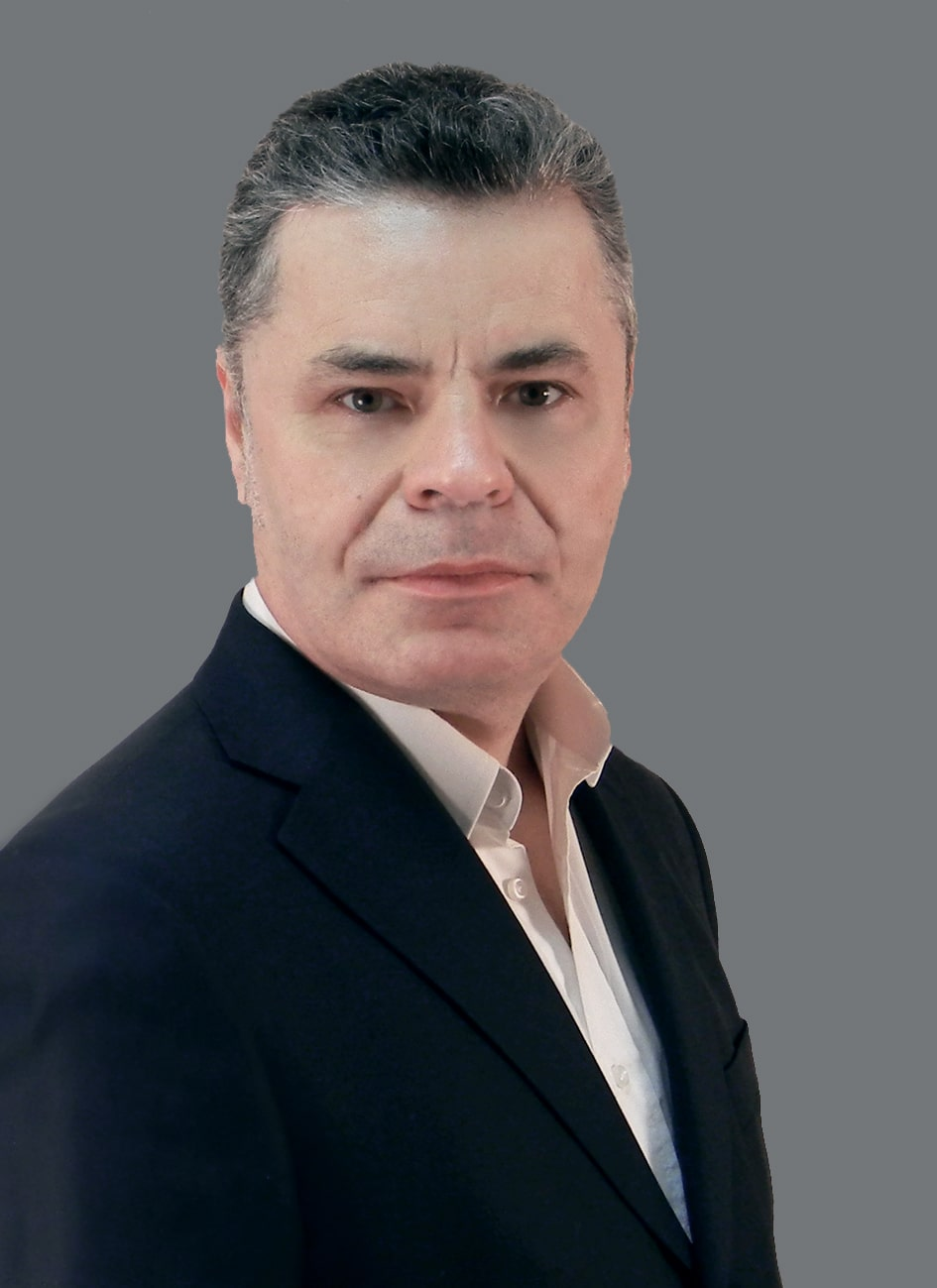 Дмитрий Степанович Дружинин