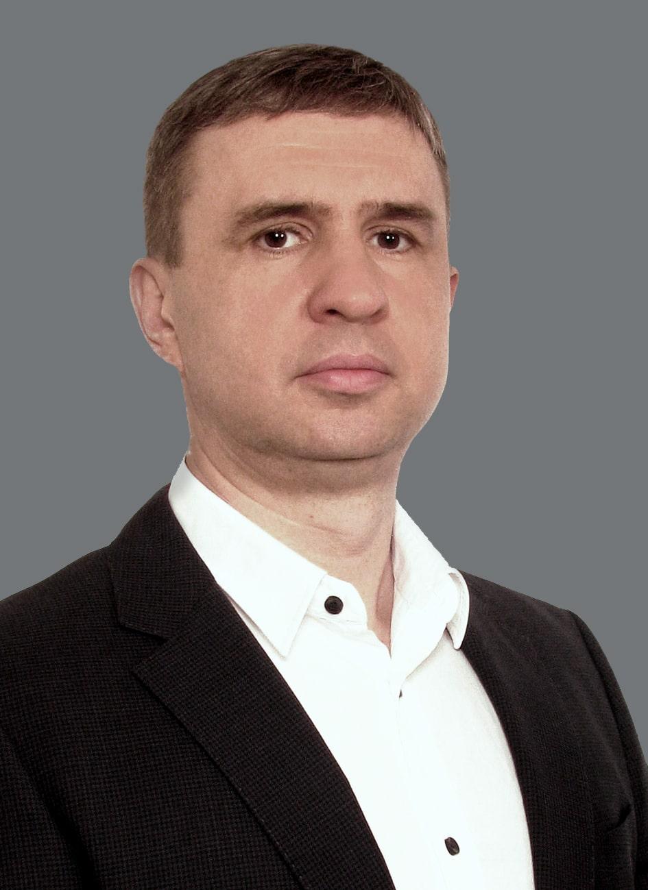 Максим Леонидович Львов